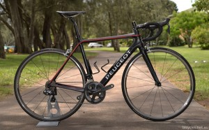 Peugeot Road Bike Review Australia