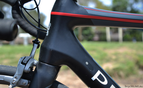 Peugeot Tapered Headset