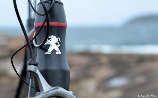 Peugeot Cycling Nostalgia