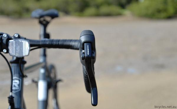 Reid Cycles Brakes