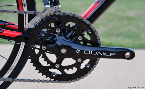 Aldi Crane Ounce Cranks