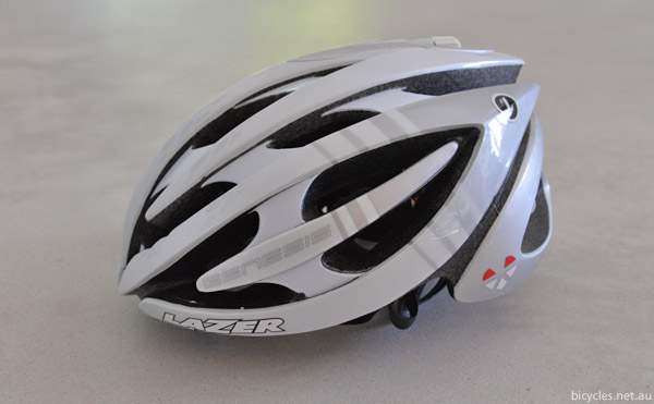 Review Lazer genesis