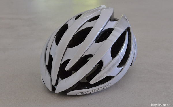 Road Cycling Helmet Review