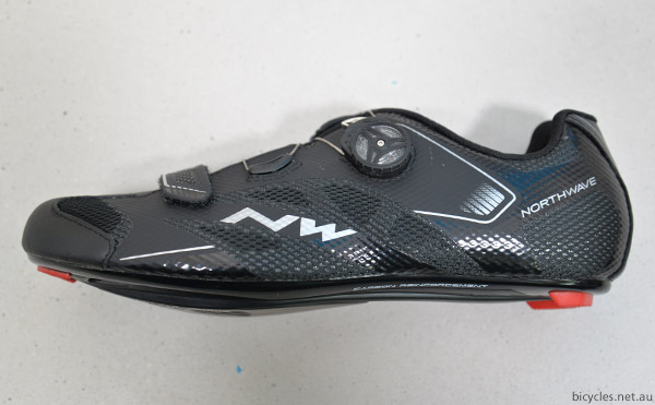 Northwave Cycling Shoes Review