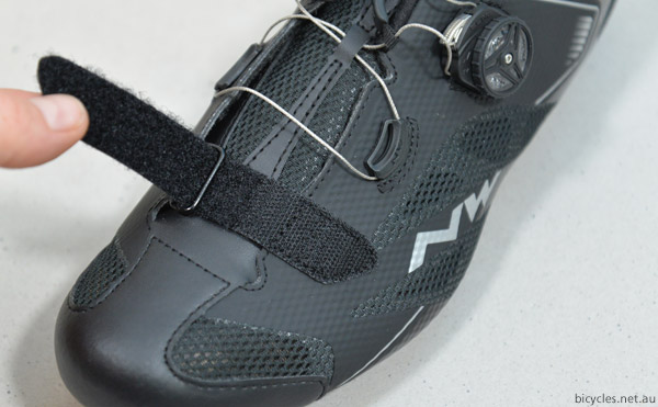Northwave Cycling Velcro