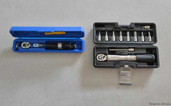 park tool comparison