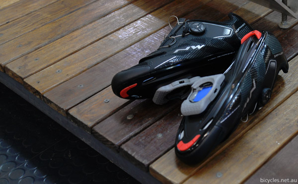 Speedplay Cycling Shoes