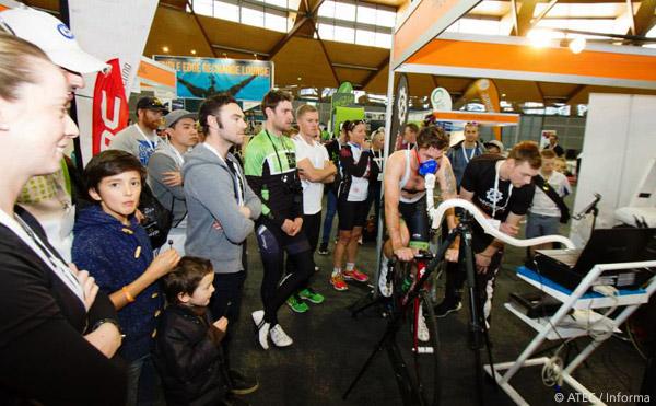 Atec Expo Bike Show Sydney