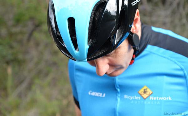 Australian Cycling Helmet