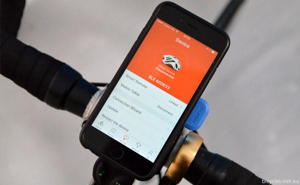 Coros App