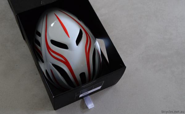 Coros Frontier Helmet