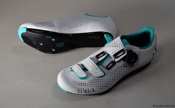 fizik review