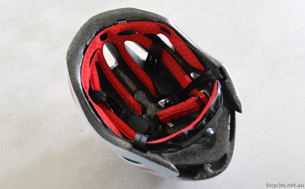 Helmet Padding
