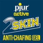 pjur active chaffing