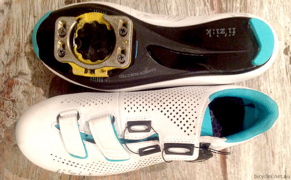Speedplay Cleat Review