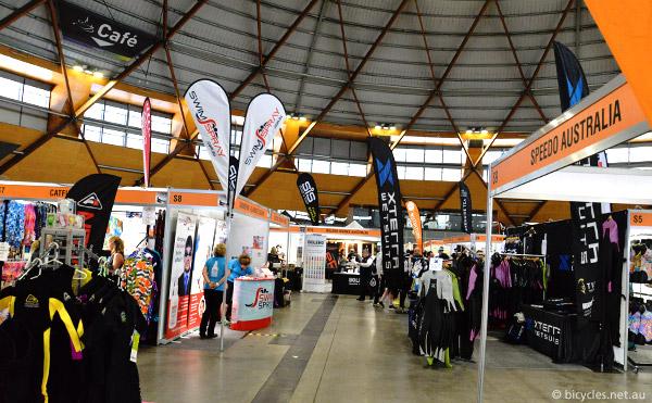 ATEC Bike Show Expo Australia