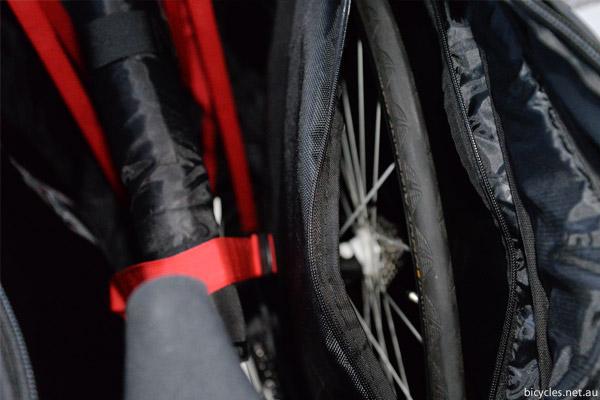 bike bag review