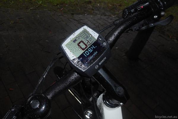 bosch wet controller