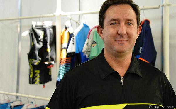 Drew Johnson Cuore Australia