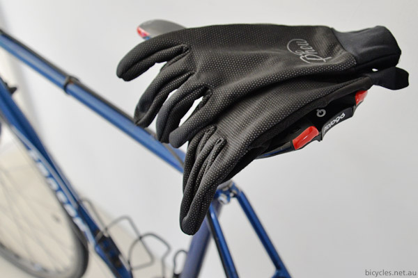 early winter cycling gloves