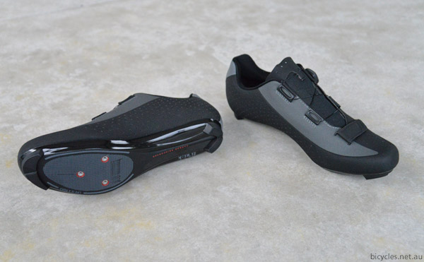 fizik rb5 review