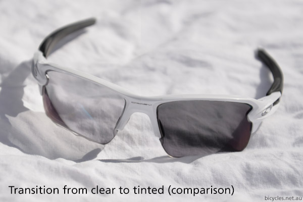 transitions glasses comparison
