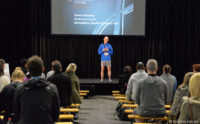 Triathlon seminar workshop