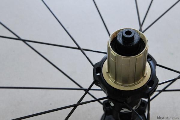croder wheels bearings hub