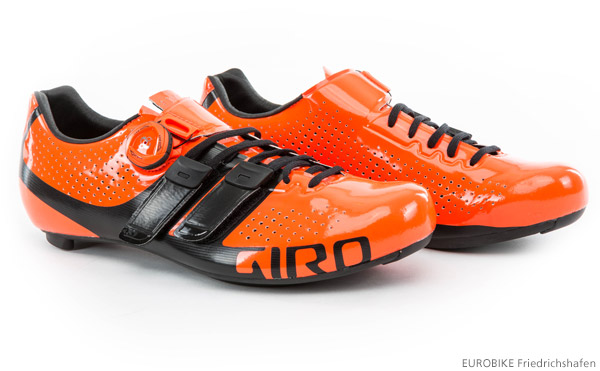 giro factor techlace cycling shoes