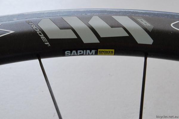 sapin spokes