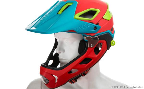 uvex jackkyl hyde helmet