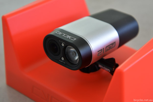 cycliq fly12 review