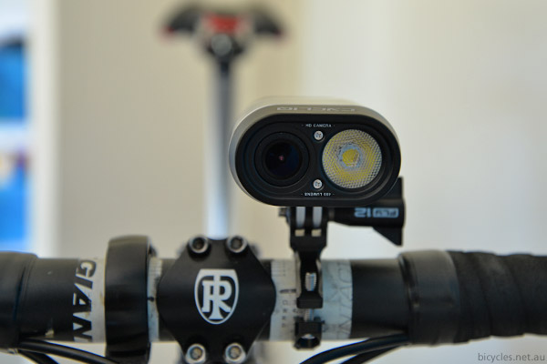 fly12 handlebar mount