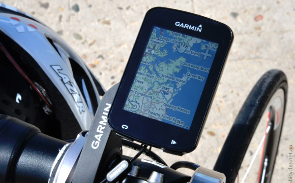 garmin edge 820 review