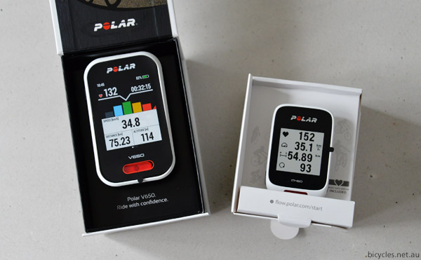 polar cycle computer review