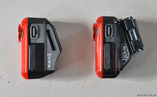 cycliq fly6 comparison