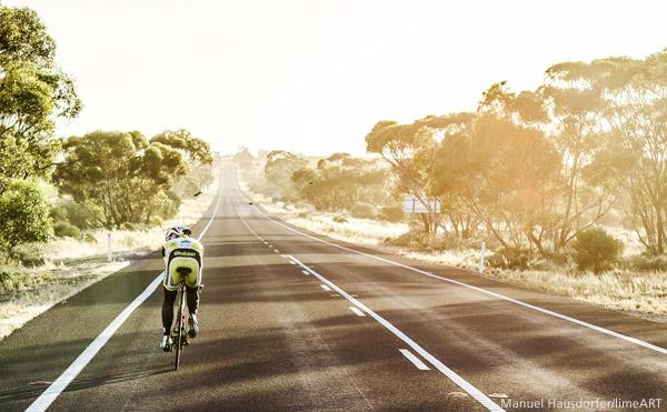 cycling perth sydney