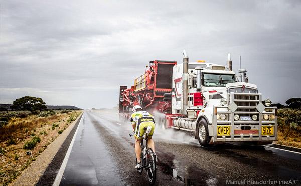 fatigue ultra cycling training