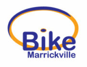bike marrickville