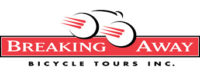 breaking away bicycle tours