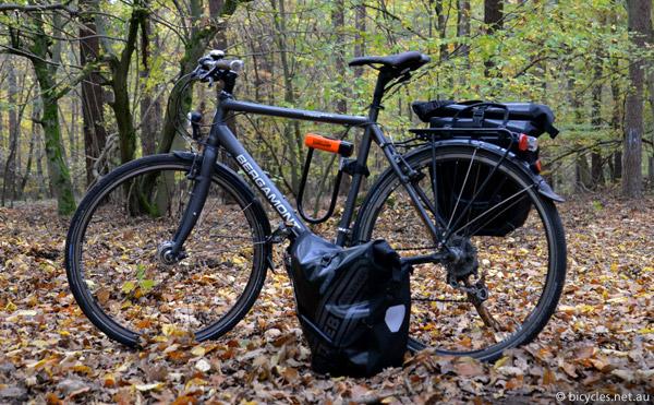 bike bags touring