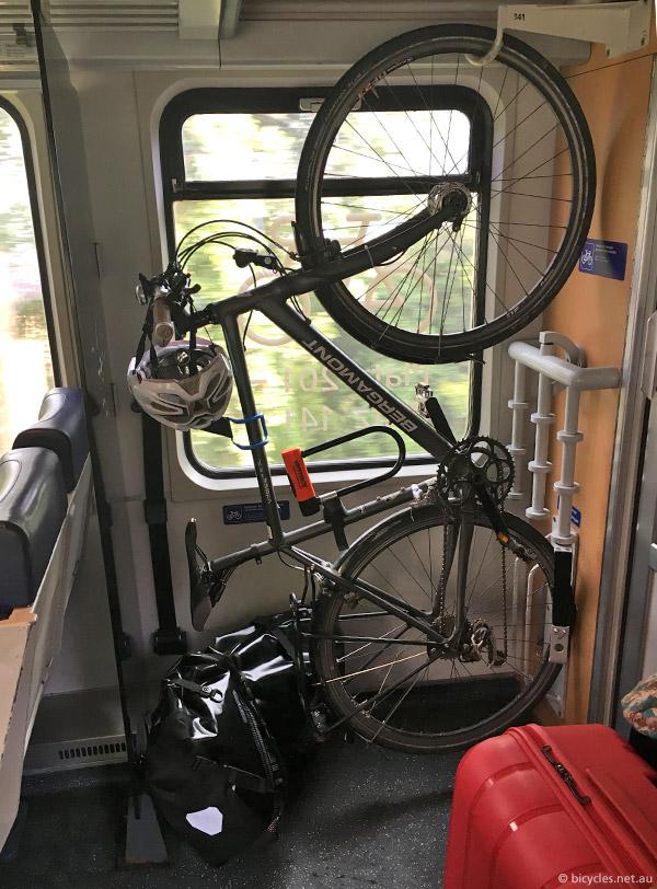 deutsche bahn fahrradmitnahme