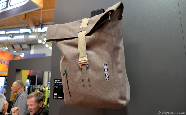 ortlieb urban bag