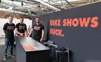 bike shows suck fahrradschau berlin