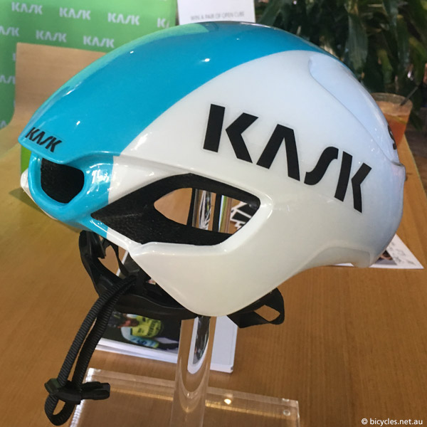 kask utopia review