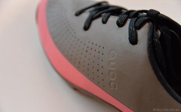 waterproof cycling shoes