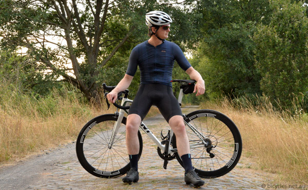 cycling kit review