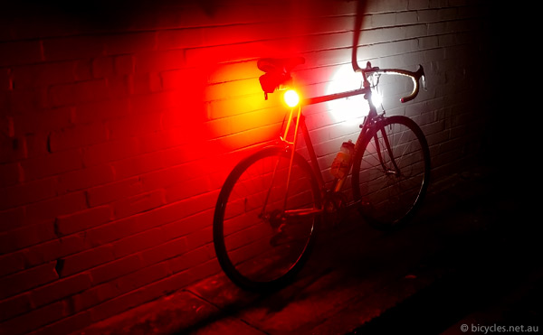 Review Knog Cobber Bike Light Colloquialism Ahoy Bicycles