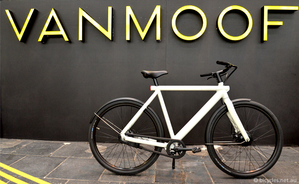 Is The Vanmoof S2 The Best Ebike You Can Get Bicycles Network