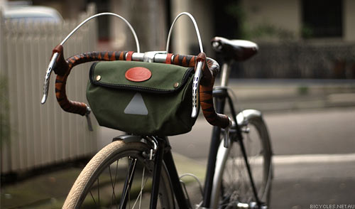 Review: Zimbale 2.0 L Canvas Saddlebags